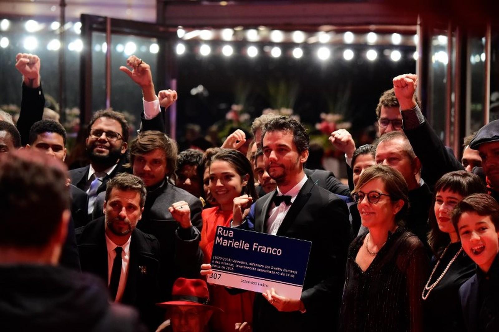Entre aplausos e ataques: filme sobre Marighella é destaque em Berlim, mas divide opiniões no Brasil