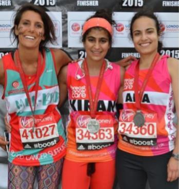 """""""Na minha época de adolescente, até OB era tabu"""", Samara Monzem. Como as atletas lidam com o ciclo menstrual"""