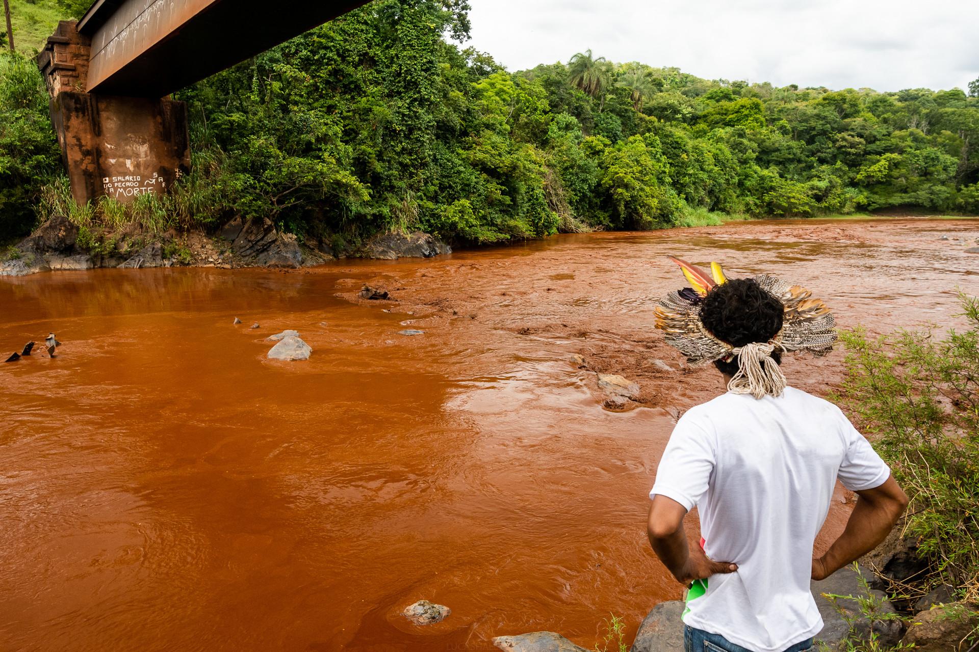 Qual é o papel do Estado nas tragédias ambientais?
