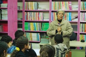 A escritora Martha Pannunzio. Fonte: http://emcantar.org/emc10.qps/Ref/QUIS-8J2MUR