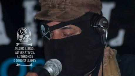 Subcomandante Marcos anuncia seu desaparecimento. Somos todos Galeano!