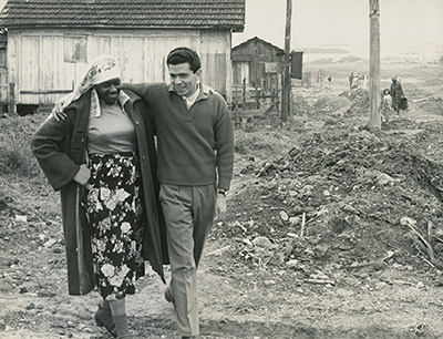 Cinquenta anos depois, viver na periferia ainda é um desafio