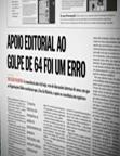 O passado brasileiro jamais será esquecido