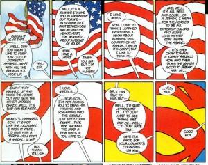 Evolução das Histórias em Quadrinhos