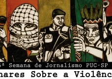Íntegra das palestras/Semana de Jornalismo 2014 PUCSP