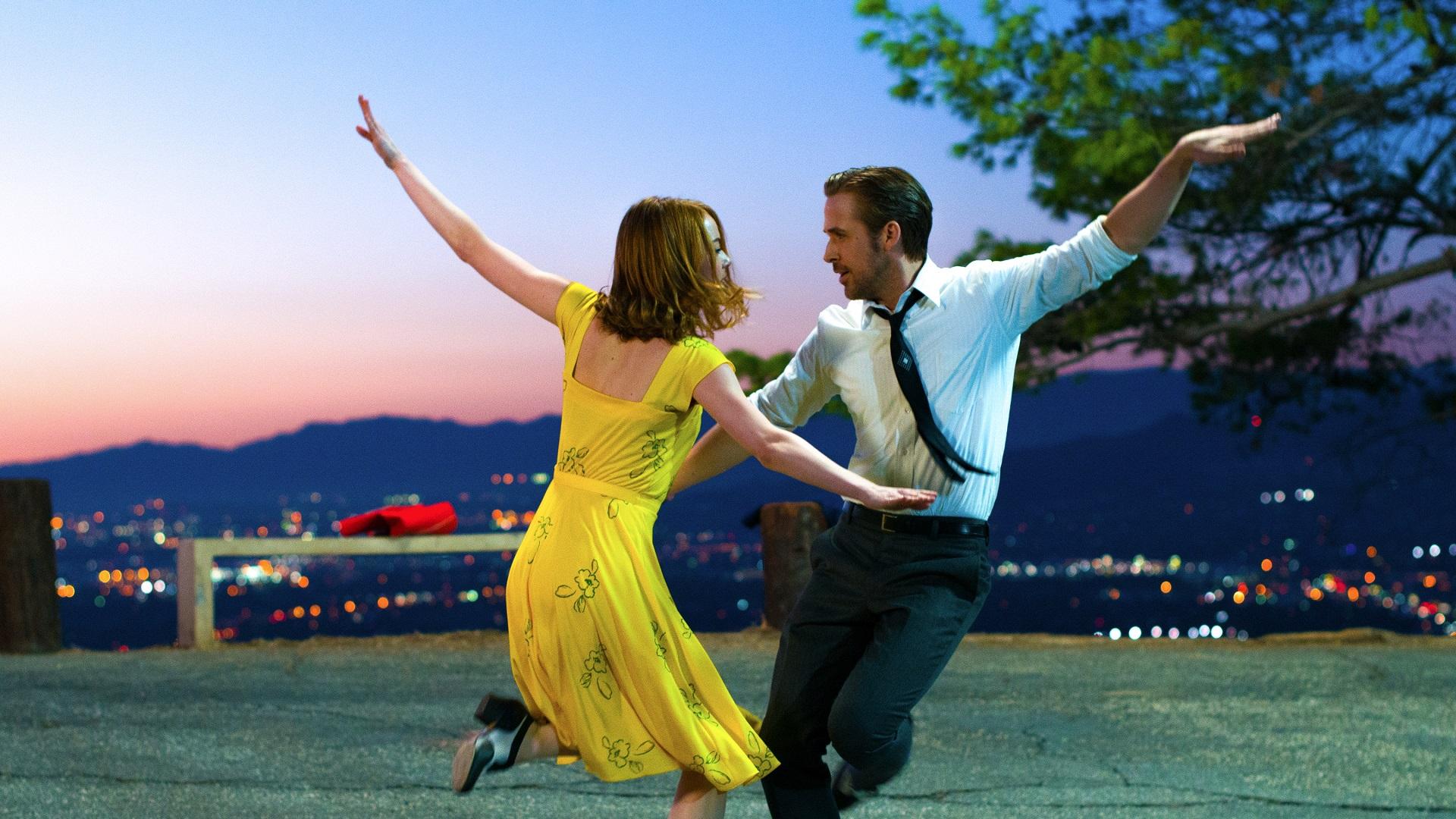 """Cena de """"La La Land"""" (Foto: Flickr BagoGames)"""